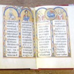 The Hours and psalter of Elizabeth