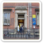 Warrington Library