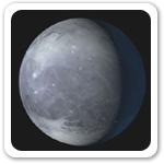 Pluto Longest Year
