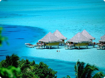 Best Holiday Sandy Beaches In The World Beach Vacation Destinations