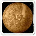 Mercury Planet Photo