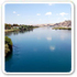 Euphrates River Located in Which Country?