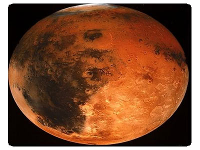 Is Mars Called the Red Planet - Pics about space