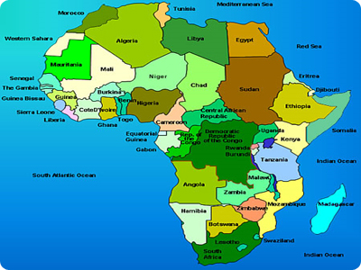 Which Is The Second Biggest Continent In The World Information Of - What is the biggest continent