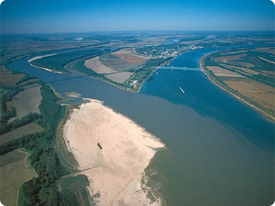 Which Is The Third Biggest River Of The World Information Of The - What is the third largest river in the world