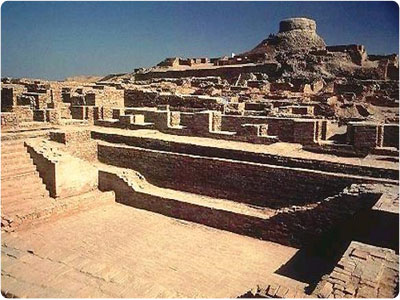 Is called site of ancient civilization information of the world