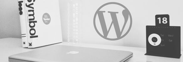 Creating a Blog through WordPress